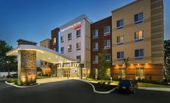Fairfield Inn & Suites New Castle