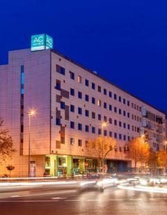 AC Cordoba Hotel