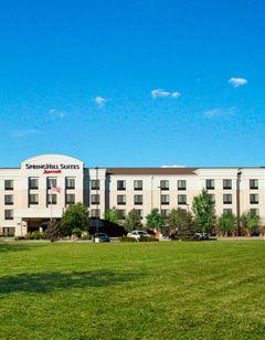 SpringHill Suites Council Bluffs