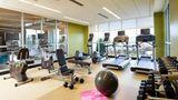 SpringHill Suites Pittsburgh Latrobe Recreation