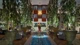 Dead Sea Marriott Resort & Spa Lobby