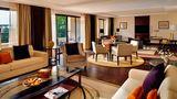 Dead Sea Marriott Resort & Spa Suite