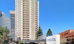 Protea Hotel Parktonian All Suite