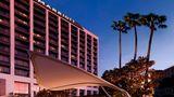 Beverly Hills Marriott Exterior