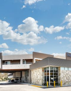 Fairfield Inn/Stes Los Angeles Rosemead