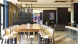 Beverly Hills Marriott Restaurant