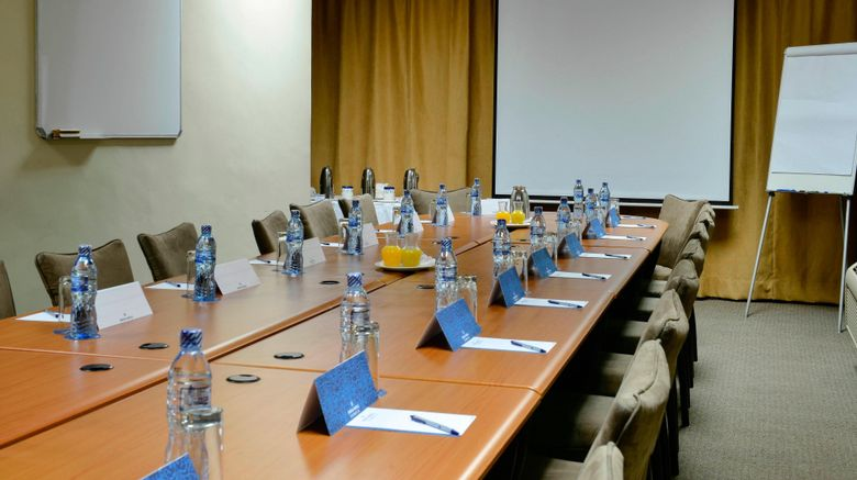 "<b>Protea Hotel Cairo Road Meeting</b>. Images powered by <a href=""https://leonardo.com/"" title=""Leonardo Worldwide"" target=""_blank"">Leonardo</a>."
