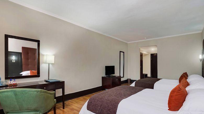 "<b>Protea Hotel Lusaka Tower Room</b>. Images powered by <a href=""https://leonardo.com/"" title=""Leonardo Worldwide"" target=""_blank"">Leonardo</a>."