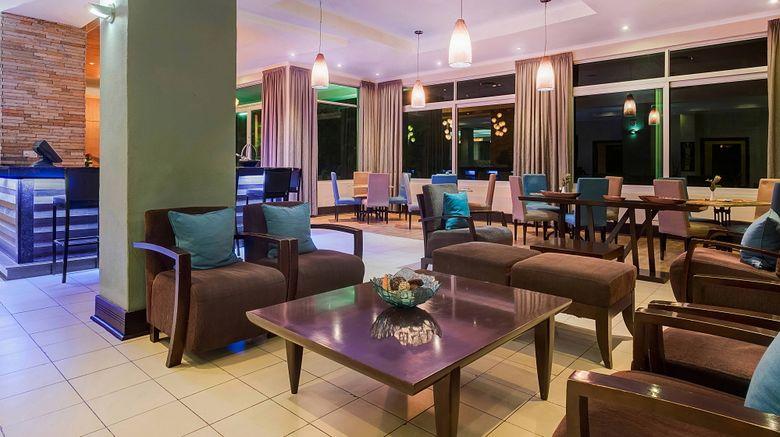 "<b>Protea Hotel Lusaka Tower Restaurant</b>. Images powered by <a href=""https://leonardo.com/"" title=""Leonardo Worldwide"" target=""_blank"">Leonardo</a>."
