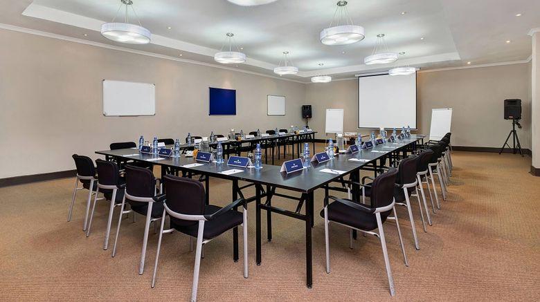 "<b>Protea Hotel Lusaka Tower Meeting</b>. Images powered by <a href=""https://leonardo.com/"" title=""Leonardo Worldwide"" target=""_blank"">Leonardo</a>."