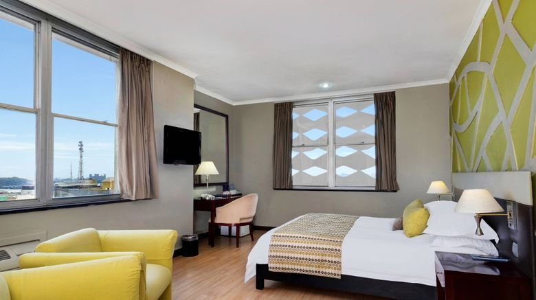 "<b>Protea Hotel Cairo Road Suite</b>. Images powered by <a href=""https://leonardo.com/"" title=""Leonardo Worldwide"" target=""_blank"">Leonardo</a>."