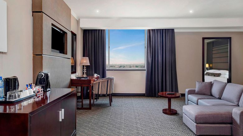 "<b>Protea Hotel Lusaka Room</b>. Images powered by <a href=""https://leonardo.com/"" title=""Leonardo Worldwide"" target=""_blank"">Leonardo</a>."
