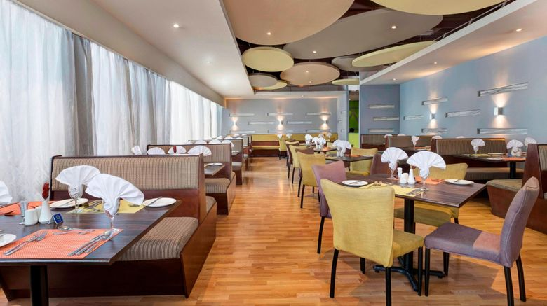"<b>Protea Hotel Cairo Road Restaurant</b>. Images powered by <a href=""https://leonardo.com/"" title=""Leonardo Worldwide"" target=""_blank"">Leonardo</a>."