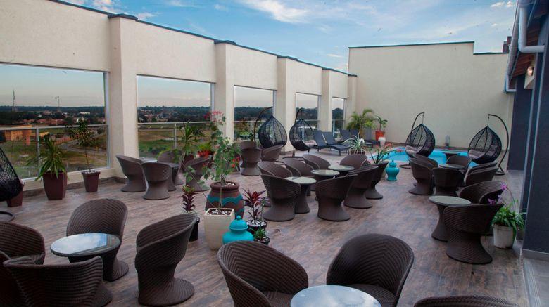 "<b>Protea Hotel Lusaka Recreation</b>. Images powered by <a href=""https://leonardo.com/"" title=""Leonardo Worldwide"" target=""_blank"">Leonardo</a>."