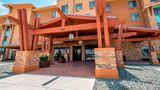 TownePlace Suites Big Spring Exterior