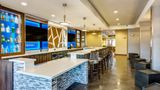 TownePlace Suites Big Spring Restaurant