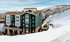 Marriott's MountainSide Villas