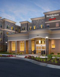 Residence Inn Kansas City at The Legends