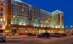 Residence Inn Kansas City Dtwn/Conv Ctr