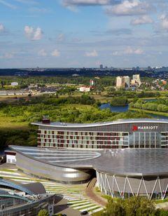 Marriott Hotel Minsk