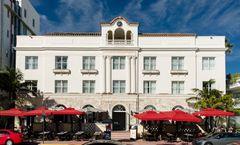 Marriott Vacation Club, South Beach