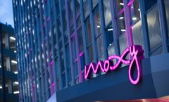 MOXY New Orleans Dtwn/French Qtr
