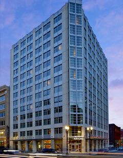 AC Hotel Portland Downtown