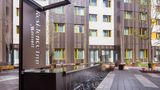 Residence Inn Portland Downtown Exterior