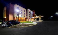 Fairfield Inn & Suites Richmond West