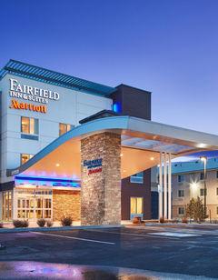 Fairfield Inn & Suites Rawlins