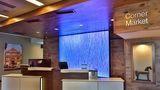 Fairfield Inn & Suites Savannah Midtown Lobby
