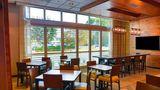 Fairfield Inn & Suites Savannah Midtown Restaurant