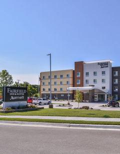 Fairfield Inn & Suites St. Joseph