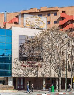 Eurostars Boston Zaragoza