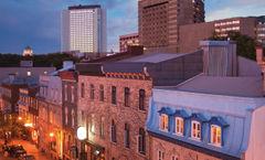Delta Hotels by Marriott Quebec