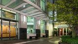 Delta Vancouver Suites Exterior