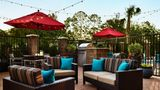 TownePlace Suites London Marriott Restaurant