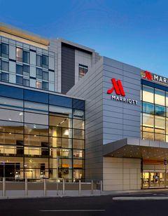 Calgary Airport Marriott In-Terminal