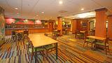 Fairfield Inn & Suites Aiken Restaurant