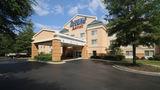 Fairfield Inn & Suites Aiken Exterior