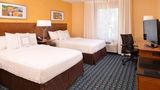 Fairfield Inn & Suites Anderson Clemson Room
