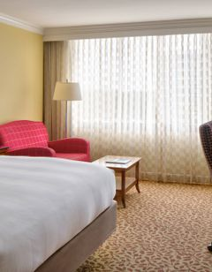 Atlanta Marriott Buckhead Hotel Conf Ctr