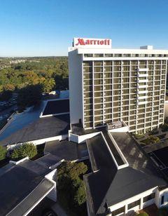 Marriott Northwest at Galleria