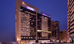 Marriott Hotel Downtown, Abu Dhabi