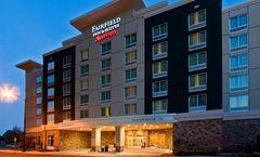 Fairfield Inn & Suites San Antonio Dtwn