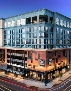 AC Hotel Asheville Downtown