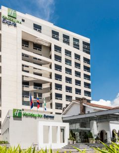 Holiday Inn Express, Quito