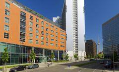 Courtyard by Marriott Berlin City Center