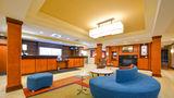Fairfield Inn & Suites White Marsh Lobby