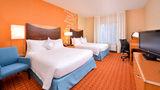 Fairfield Inn & Suites White Marsh Room